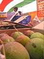 Fruit at a fruit festival in Goa 04. Mangoes.jpg