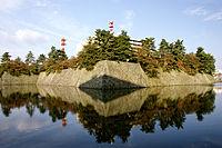 Fukui Castle01st3200.jpg