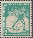 GDR-stamp Wintersport 1952 Mi. 298.JPG