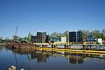 GE dredging PVC on hudson (7238186516).jpg