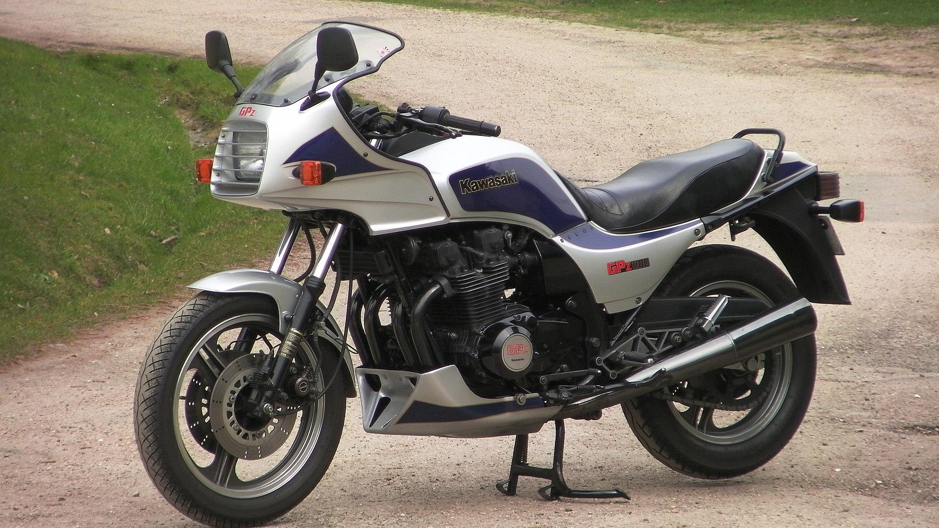Kawasaki Kz Seat