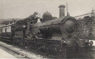 GWR 3252 Class
