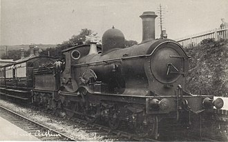 GWR 3252 Class - 3258 King Arthur