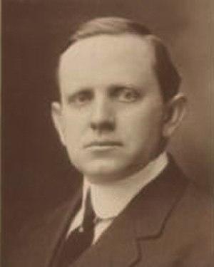 G. Walter Mapp - Image: G Walter Mapp 1912