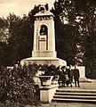 Gabriel Narutowicz monument in Bielsko-Biała.jpg