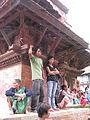 Gai Jatra Kathmandu Nepal (5116682966).jpg