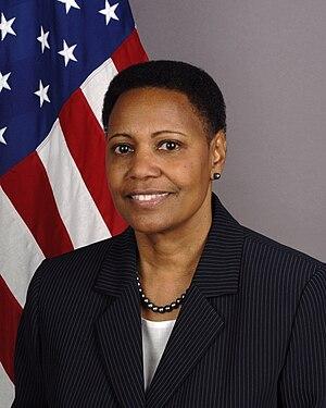 Gail D. Mathieu - Image: Gail D Mathieu