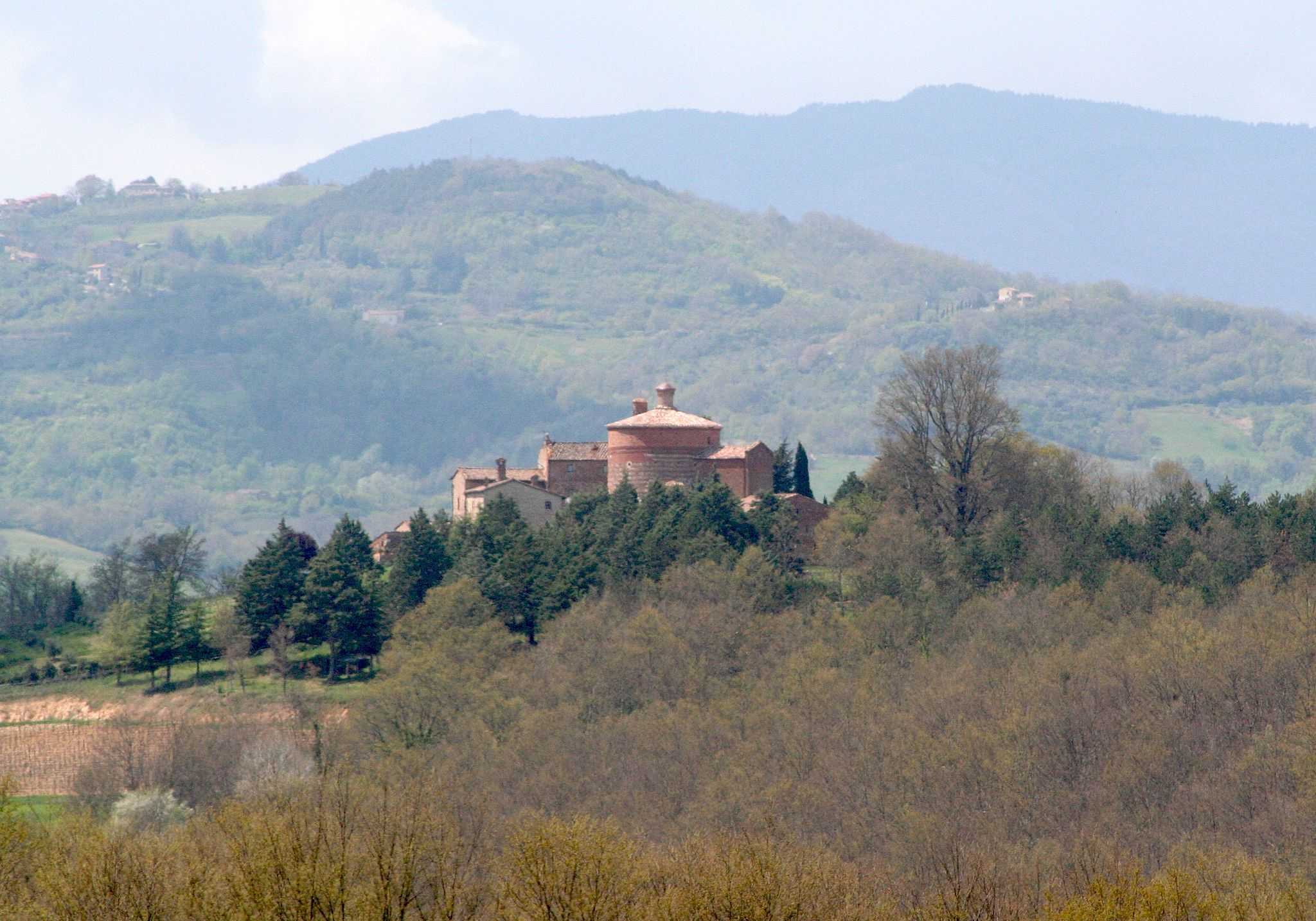 Galgano Abtei2