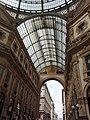 Galleria Vittorio Emanuele II Interno 02.jpg