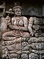 Gandavyuha - Level 3 Balustrade, Borobudur - 083 South Wall (8602423308).jpg