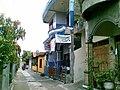 Gang di Bangunrejo RW 12, (rumah Pak Kemanto) - panoramio.jpg