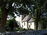 Fil:Ganthems kyrka Gotland Sverige 3.jpg