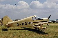 Gardan GY-201 Minicab G-BGMR Wroughton 04.07.93 edited-2.jpg