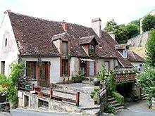 Saint Blaise Restaurants