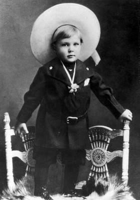 Gary Cooper 1903