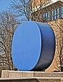 Gasteig Gerundetes Blau von Rupprecht Geiger.jpg
