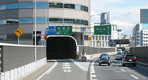 Gate Tower Building - Umeda Exit