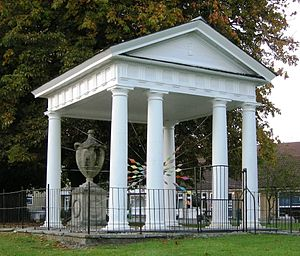 Gatton Park - Gatton Town Hall