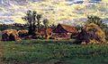 Gauguin 1879 Les Meules.jpg