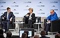 Gavin Williamson, Ursula von der Leyen und Wolfgang Ischinger MSC 2019.jpg