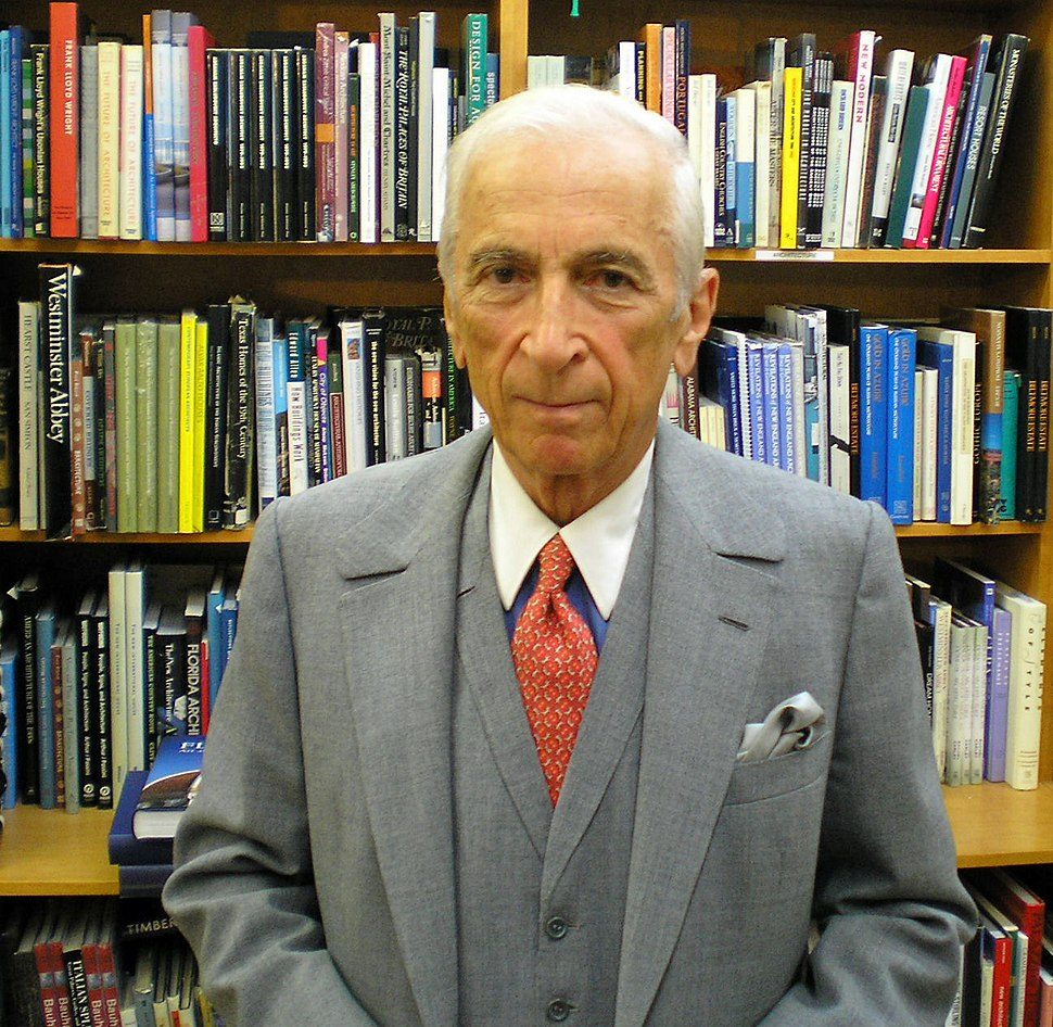 Gay Talese by David Shankbone