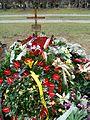 Gdańsk Cmentarz Srebrzysko – Brunon Synak.JPG