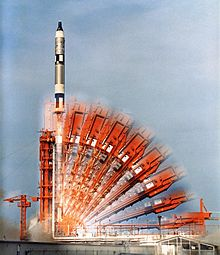 Gemini 10 launch time exposure - GPN-2006-000036.jpg