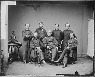 Joseph W. Fisher Union Army officer