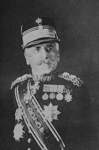 Panagiotis Danglis - Panagiotis Danglis in the 1910s