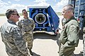 General David L. Goldfein, USAF Chief of Staff visits the Colorado Air National Guard 170525-Z-QD622-370.jpg