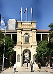 General Post Office seen from Post Office Square, Brisbane, Queensland 05.jpg