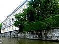 Gent – Ostflandern - Old Courthouse - panoramio.jpg