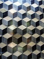 Geometría en los detalles, pisos del Palacio Nacional de San Salvador.JPG