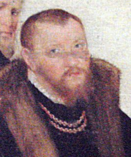 Georg Cracow German lawyer and politician
