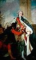 George, Prince of Wales in Garter Robes.jpg