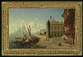 George Loring Brown - View of the Ducal Palace and Grand Canal and Church of Sta Maria della Salute, Venice - 69.67 - Museum of Fine Arts.jpg