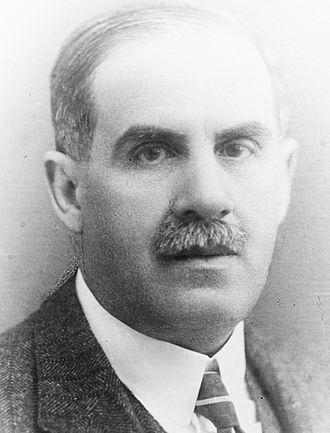 Greek legislative election, 1926 - Image: Georgios Kaphantaris