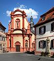 Gerlachsheim, die 1730 fertiggestellte Klosterkirche.jpg