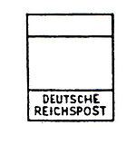Germany stamp type IC3.jpg