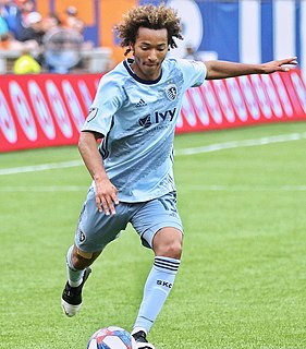 Gianluca Busio American soccer player