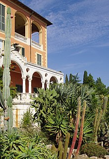 Jardins Botaniques De Villa Taranto Visite Au Mois D Aout
