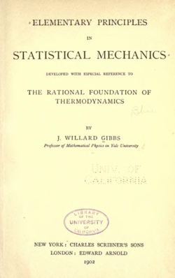 Gibbs-Elementary principles in statistical mechanics.png