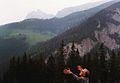 Giewont ze Stolow, lipiec 1995.jpg