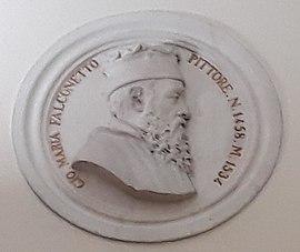 Giovanni Maria Falconetto