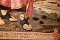 Giovanni di piamonte, arcangelo raffaele e tobiolo, 1467, 06.jpg