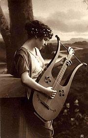 Arms guitar