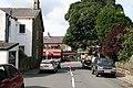 Gisburn Road from Edmondson Street, Barnoldswick - geograph.org.uk - 496276.jpg