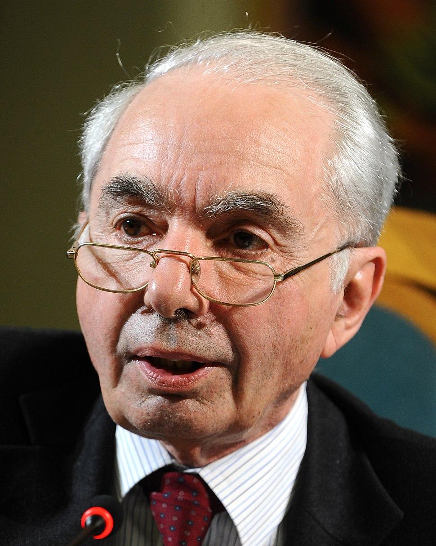 Giuliano Amato - Festival Economia 2013