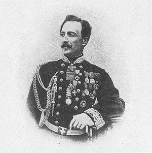 Giuseppe Govone - Giuseppe Govone