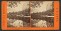 Glacier Pt. and Washington Column, from Mirror Lake, Yosemite Valley, California, by Pond, C. L. (Charles L.).png